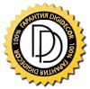 100% гарантия DigiDecor